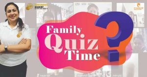 Family Quiz – Let's Play