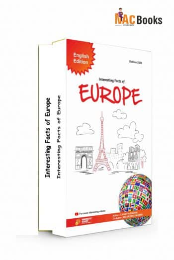 Interested Facts Of : EUROPE