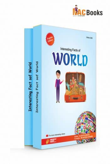 Interested Facts Of : WORLD