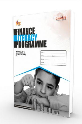 Finance Literacy Programme : Module-I (Investor)