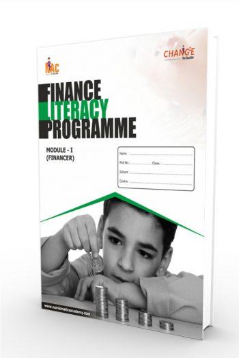 Finance Literacy Programme :  Module-I (Financer)